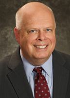 Executive Director Dick Ingram