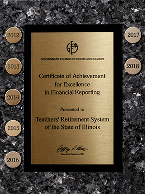 Financial Award