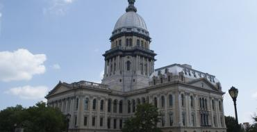 IL State Capitol Building